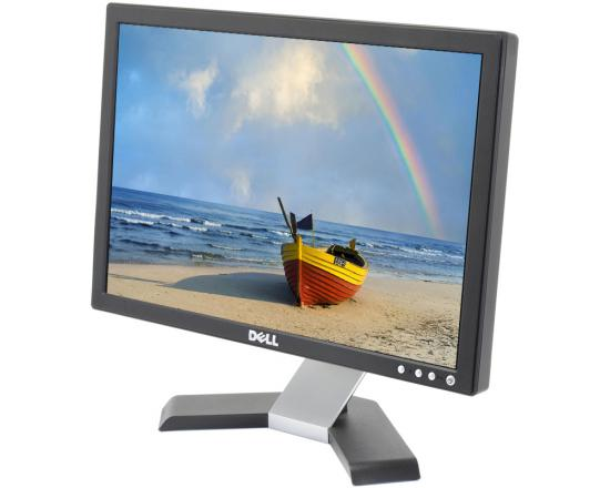 "Dell E178WFP 17"" Widescreen LCD Monitor - Grade A"