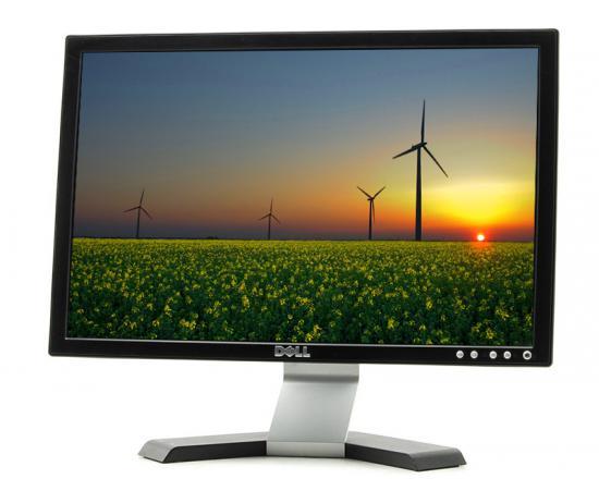 """Dell E198WFP 19"""" Widescreen LCD Monitor - Grade A"""