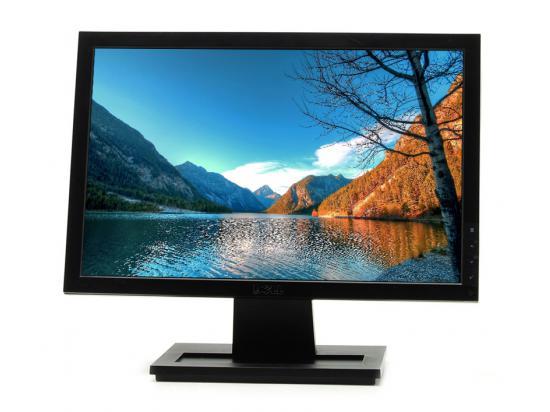 """Dell E1709W 17"""" Widescreen LCD Monitor - Grade A"""