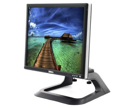"Dell 1703FP 17"" LCD Monitor - Grade A"