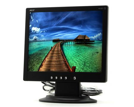 DRIVER FOR ACER AL1515 MONITOR