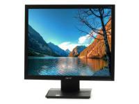 """Acer V173 17"""" LCD Monitor - Grade B"""