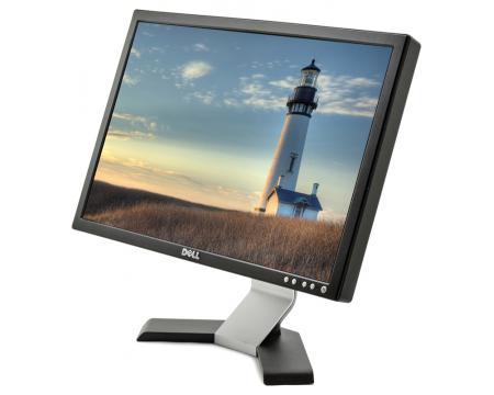 """Dell E207WFP 20"""" Widescreen LCD Monitor - Grade A"""