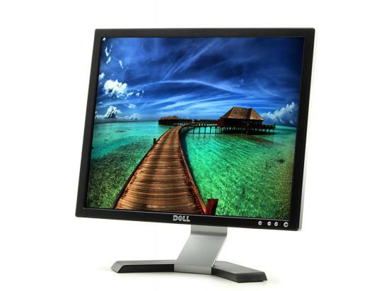 """Dell E197FP 19"""" LCD Monitor - Grade A"""