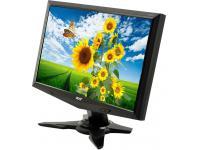 "Acer G185H 18.5"" Widescreen LCD Monitor - Grade A"