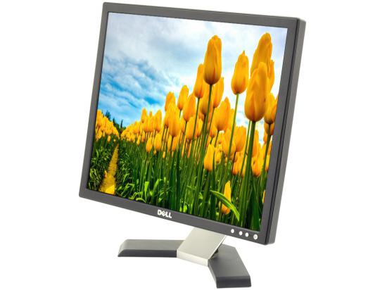 "Dell E196FP 19"" Black LCD Monitor - Grade A"