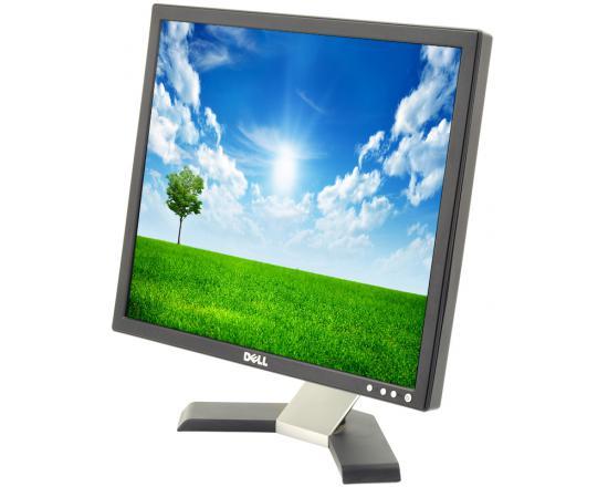 "Dell E196FP 19"" Black LCD Monitor - Grade B"