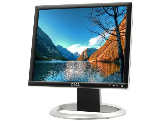 "Dell 1707FPV 17"" Black LCD Monitor - Grade B"