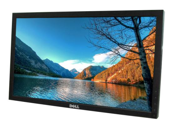 """Dell E1910Hc 19"""" Widescreen LCD Monitor - Grade B  - No Stand"""