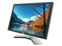 """Dell 2009Wt Silver/Black 20"""" Widescreen LCD Monitor - Grade A"""