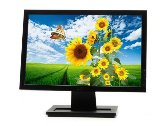 """Dell E1709W - 17"""" LCD Monitor"""