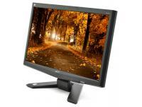 "Acer X203H 20"" Widescreen Black LCD Monitor - Grade B"