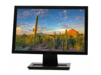 "Dell E1709W 17"" Widescreen Black LCD Monitor - Grade B"
