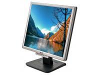 """Acer AL1716 17"""" Silver/Black LCD Monitor - Grade C"""