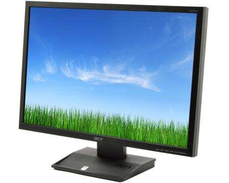 ACER LCD MONITOR V223W DRIVER FOR PC