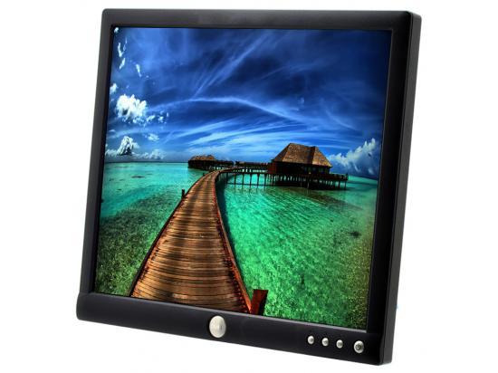 """Dell E172FP 17"""" LCD Monitor  - Grade A - No Stand"""