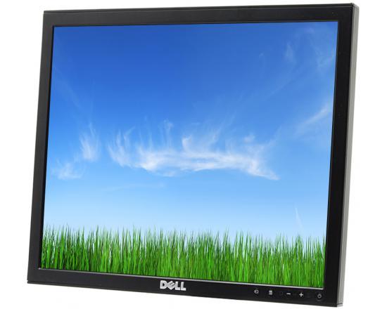 """Dell E170S 17"""" LCD Monitor - Grade C - No Stand"""