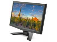 "Acer X203H 20"" Widescreen LCD Monitor - Grade A"