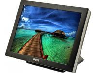 """Dell E157FPT 15"""" Touchscreen LCD Monitor - Grade A"""