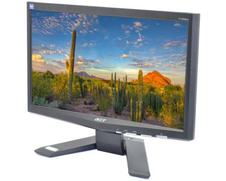 ACER MONITOR X163W DRIVERS FOR WINDOWS XP