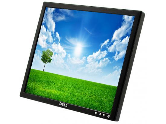 """Dell E178FP 17"""" LCD Monitor - Grade C - No Stand"""
