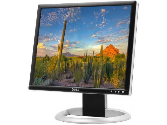 """Dell 1907FP 19"""" LCD Monitor - Grade B - Semi Circle"""