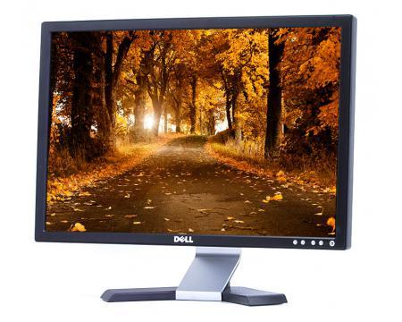 """Dell E228WFP 22"""" Widescreen LCD Monitor - Grade A"""