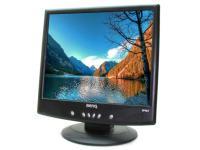 "BenQ FP767 17"" LCD Monitor - Grade C"