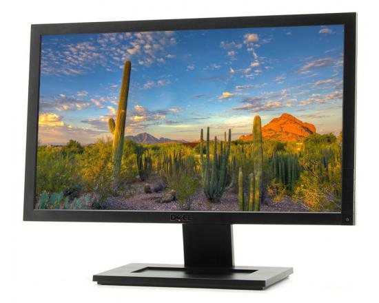 "Dell E2011H 20"" Widescreen LED LCD Monitor - Grade B"