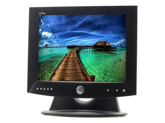 """Dell 2000FP 20.1"""" LCD Monitor - Grade B"""