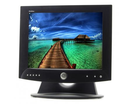 Dell 2000fp 20 Quot Lcd Monitor Grade A