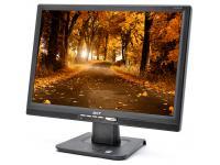 """Acer AL1917W 19"""" Widescreen LCD Monitor - Grade A"""