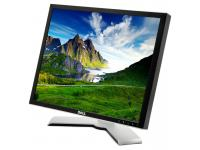 "Dell UltraSharp 2007FP 20"" Silver/Black LCD Monitor - Grade B"