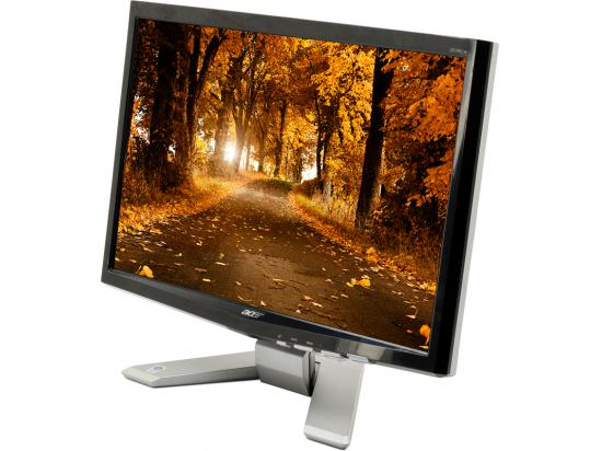 "Acer P191W 19"" Widescreen LCD Monitor - Grade A"