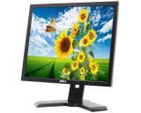 """Dell 1908FP - Grade B - Black - 19"""" LCD Monitor"""