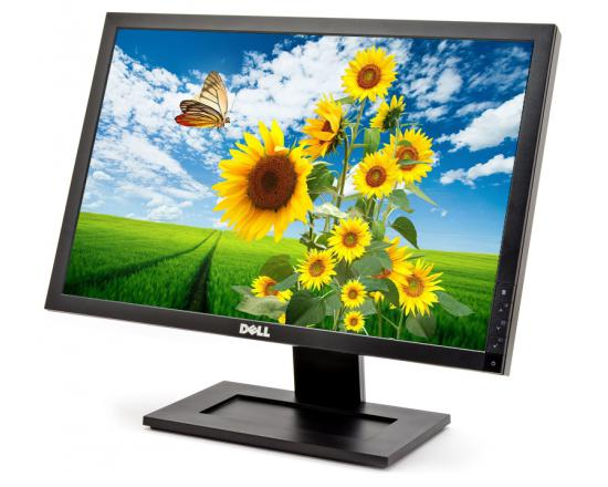 """Dell E2009W 20"""" Widescreen LCD Monitor - Grade A"""