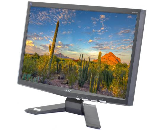 "Acer X193w 19"" Widescreen LCD Monitor - Grade B"