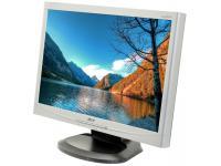 """Acer AL2002W 20"""" Widescreen LCD Monitor - Grade A"""