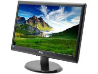 """AOC e950Swn - Grade A - 18.5"""" Widescreen LCD Monitor"""