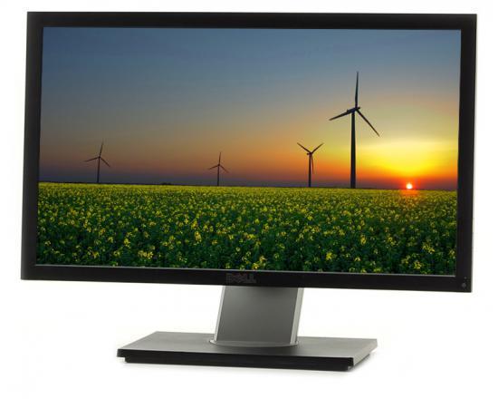 """Dell P2011H - Grade A - 20"""" Widescreen LCD Monitor"""