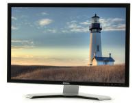 """Dell 2407wfp 24"""" Widescreen LCD Monitor - Grade A"""