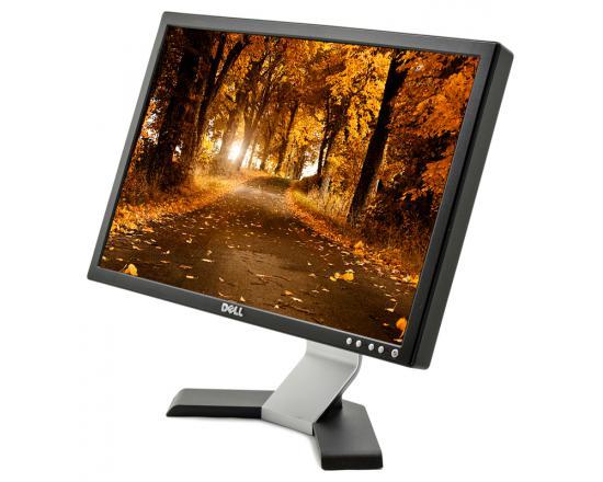 """Dell E207WFP - Grade B - 20"""" Widescreen LCD Monitor"""