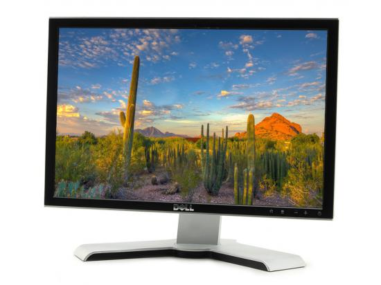 "Dell 1908WFP - Grade B - 19"" Widescreen LCD Monitor"