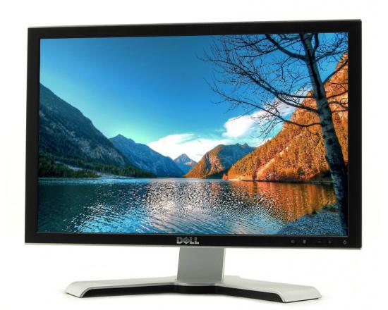 """Dell 2009Wt - Grade B 20"""" Widescreen LCD Monitor"""