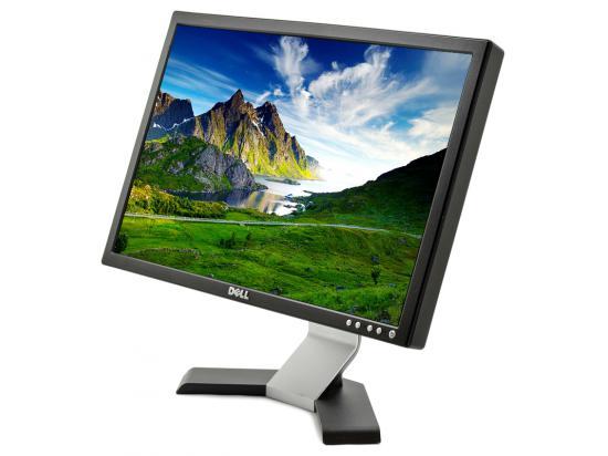"""Dell E207WFP - Grade C - 20"""" Widescreen LCD Monitor"""