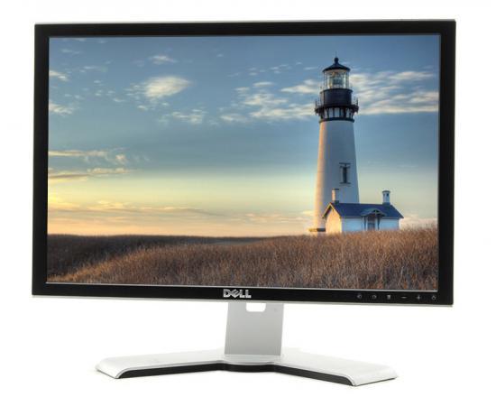 "Dell 2007WFP UltraSharp - Grade C 20.1"" Widescreen LCD Monitor"