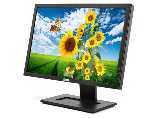 """Dell E1909W 19"""" Widescreen LCD Monitor - Grade B"""