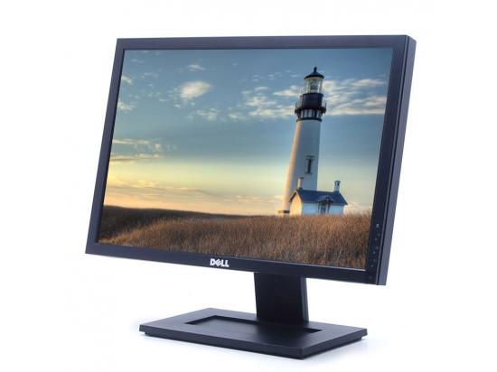 """Dell e1909wf - Grade C - 19"""" Widescreen LCD Monitor"""