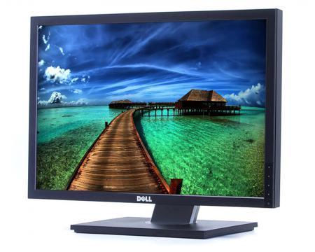 """Dell P2210T 22"""" Widescreen LCD Monitor - Grade A"""