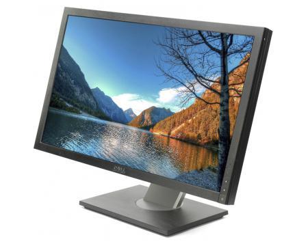 """Dell P2211h - Grade A - 22"""" Widescreen LCD Monitor"""
